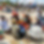 Gana, kjer se čas ustavi (fotoreportaža s srčnega potovanja)