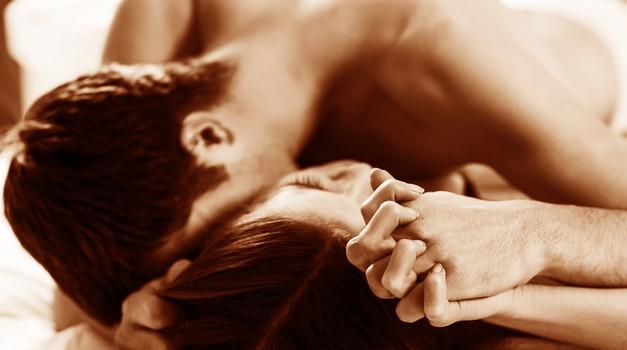 Kakšna so posamezna znamenja v spolnosti (foto: Shutterstock)