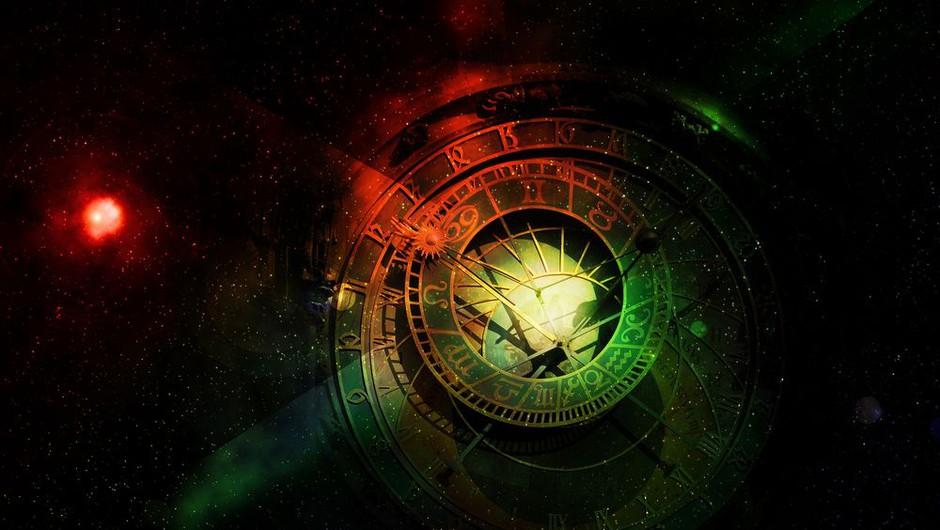 Tedenski horoskop od 30. 1. do 5. 2. 2017 (foto: Shutterstock)