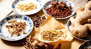 Modrosti prehranjevanja po kitajski tradicionalni metodi