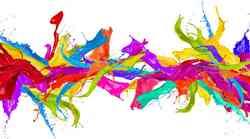Kako z barvami izražamo veselje, žalost, jezo in strah?