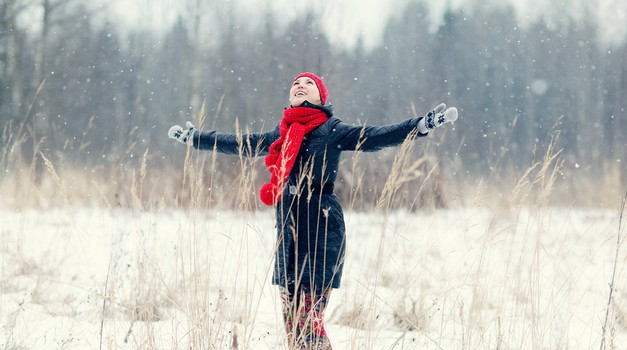 Vpliv planetov v torek: Optimistični boste (foto: Shutterstock)