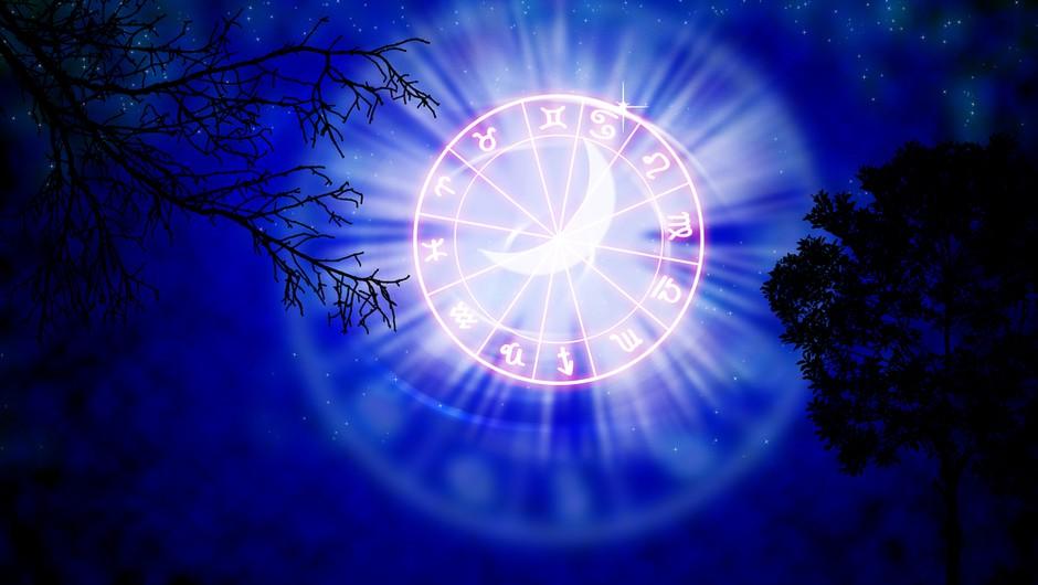 Interpretacija ascendenta v znamenjih (foto: Shutterstock)