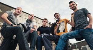Vabljeni na veliki koncert skupine Shamballa v Cankarjevem domu (z gostjo Tinkaro Kovač)