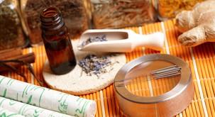 Arterijska hipertenzija, kot jo pojasnjuje tradicionalna kitajska medicina