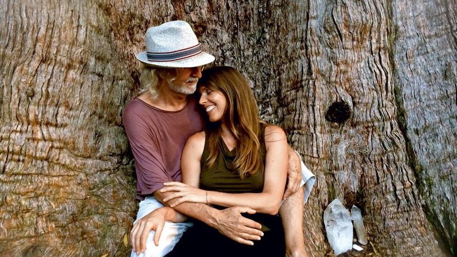Deva in Miten: Brez pričakovanj in polna ljubezni (foto: Osebni arhiv)