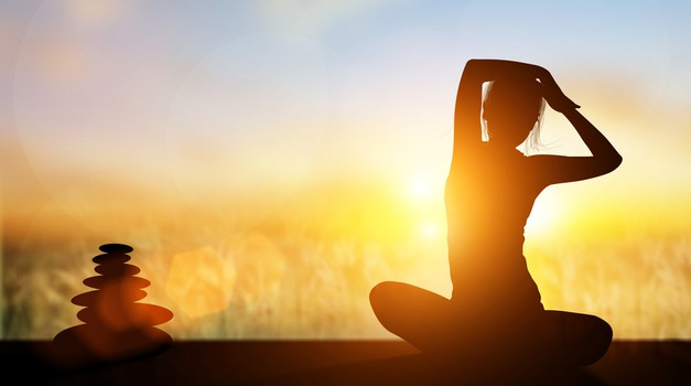 Sensa joga vikend: Naučite se preprostih tehnik, s katerimi boste sprostili telo in osredotočili svoj um! (foto: Shutterstock)