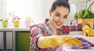 Najboljše rešitve za pravo spomladansko čiščenje vašega doma!