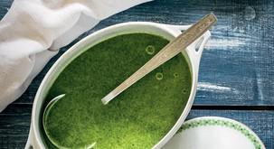 Recept za koprivno juho
