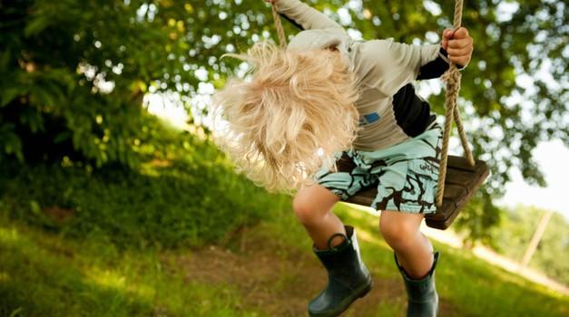 Deček, ki se natančno spominja prejšnjega življenja (foto: Profimedia)