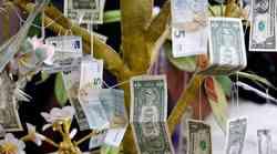 Ko boste razumeli skrito dinamiko denarja, boste lažje ustvarili ustrezen odnos do njega
