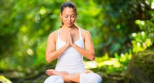 Vikend odDIH v osrčju narave – joga & dih & wellness