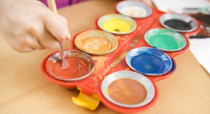 Zdravilni učinki barv – kaj pomeni vaša najljubša barva?
