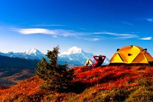 narava-kampiranje-gore-hribi