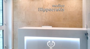 Hippocratis medico: ultrazvočni in specialistični diagnostični center