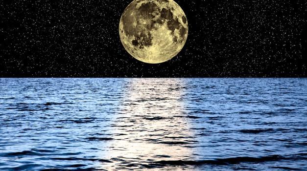 Izkoristite ognjeni vpliv današnje super polne lune (foto: Profimedia)