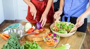 7 pravil zdravega prehranjevanja