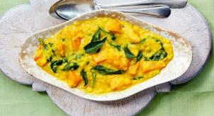 Zdrave jedi za jesenske dni (6 odličnih vegetarijanskih receptov)