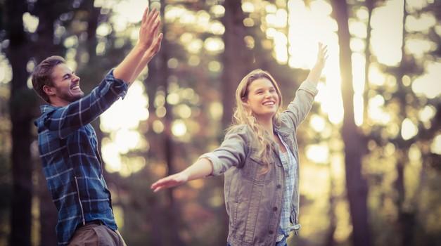 Sta moški in ženska lahko prijatelja? (foto: Profimedia)
