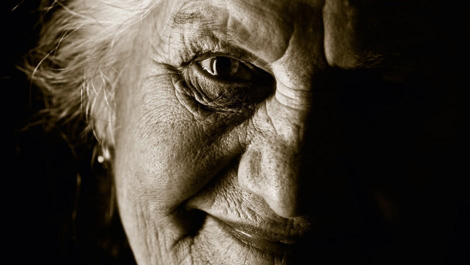 """Vesna Godina: """"Lepota življenja je onkraj družbenih standardov"""" (foto: Shutterstock)"""