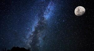 Veduna kozmična resonanca je starodavno orodje (samo)obnavljanja in vzpostavljanja ravnovesja