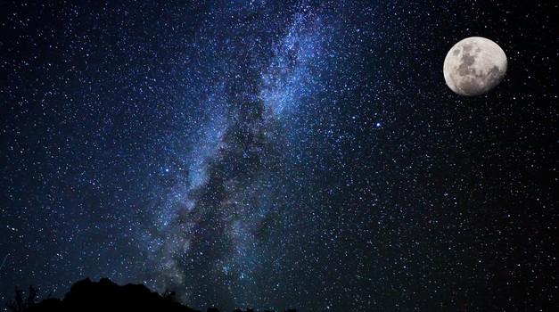 Veduna kozmična resonanca je starodavno orodje (samo)obnavljanja in vzpostavljanja ravnovesja (foto: profimedia)