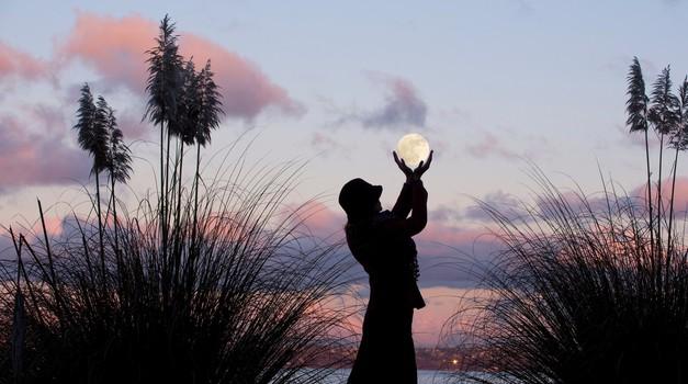 Prazna luna 20. septembra prinaša čiščenje! (foto: profimedia)