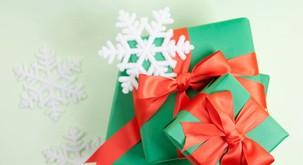 DARILO ZA VAS: Zakladnica čarobnega decembra