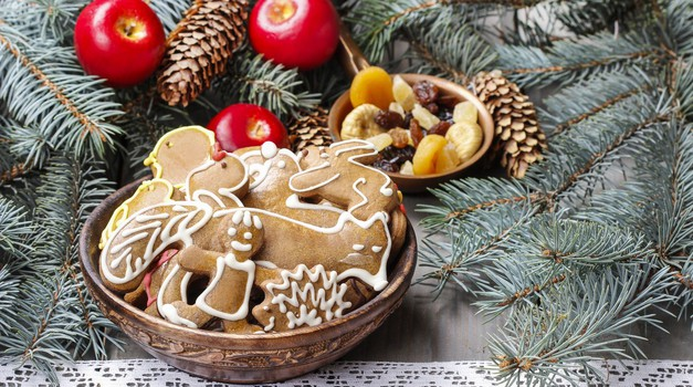 Recept: Ingverjevi piškoti (foto: profimedia)