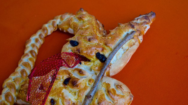 Recept: Miklavževi parkeljci (veganski) (foto: ana vehovar)