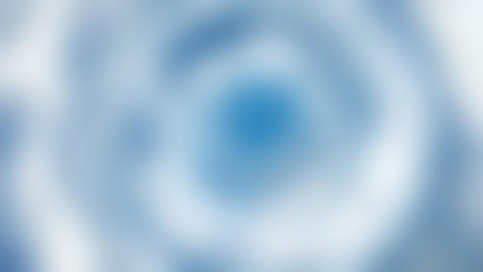 Meditacija vrtenja: Skrivnost vrtenja je v atomu