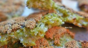Recept: Polpeti iz brokolija
