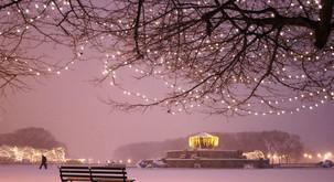 SHAMBALLA: Predbožični koncert