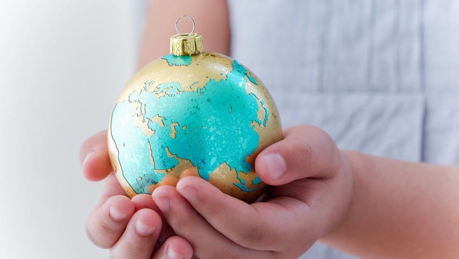 Skrb za planet je naša odgovornost že od njegove kreacije (foto: profimedia)