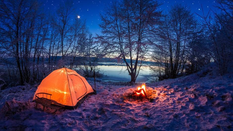 2. dan novoletnega izziva: Privoščite si solsticijski obred (foto: profimedia)