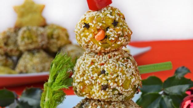 Recept: Rižev snežak (foto: profimedia)