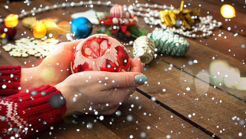 5. dan novoletnega izziva: Danes se bomo zaljubili! (foto: profimedia)