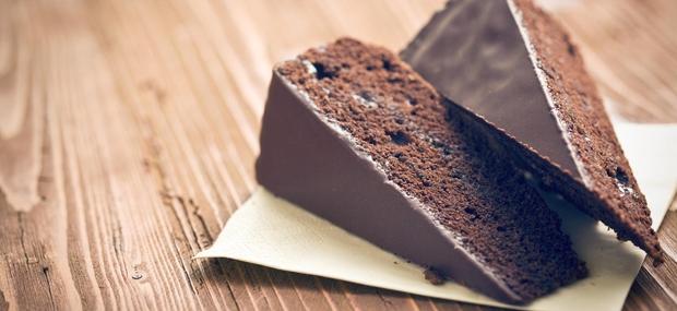 Recept: Veganska Sacher torta