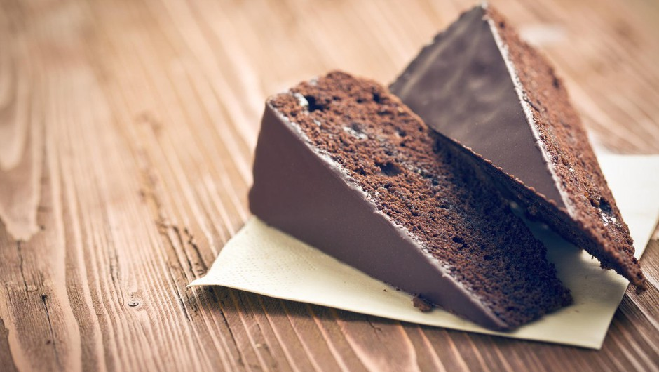 Recept: Veganska Sacher torta (foto: profimedia)