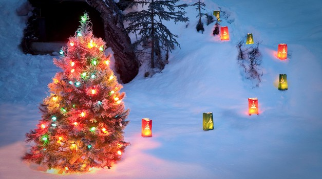 12. dan novoletnega izziva: Bodite vzor svetlobe (foto: profimedia)
