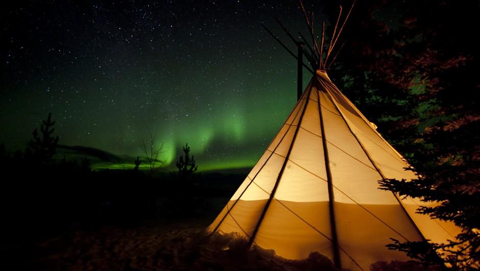 Indijanske modrosti: Kam gre naša duša, medtem ko sanjamo? (foto: profimedia)