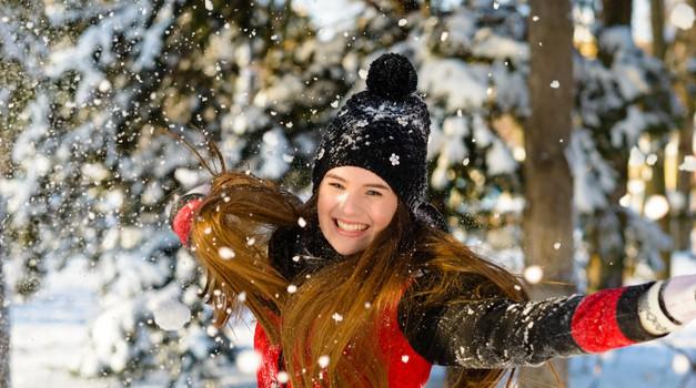 Majhne radosti, za katere je vredno živeti (foto: profimedia)