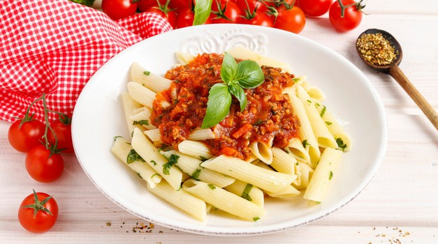 Recept: Bolonjska omaka s cvetačnim mesom (foto: profimedia)