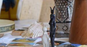 Dogovori duš, slovansko in egipčansko duhovno učenje