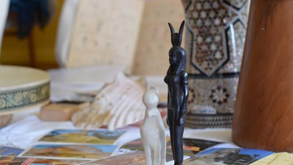 Dogovori duš, slovansko in egipčansko duhovno učenje (foto: profimedia)
