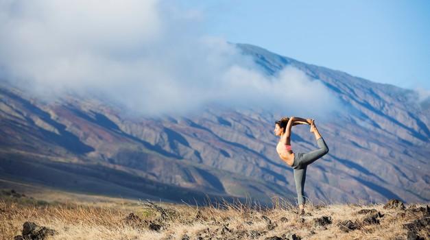 Če hočete ostati zdravi, si morate privoščiti vsaj uro na dan zase (foto: profimedia)