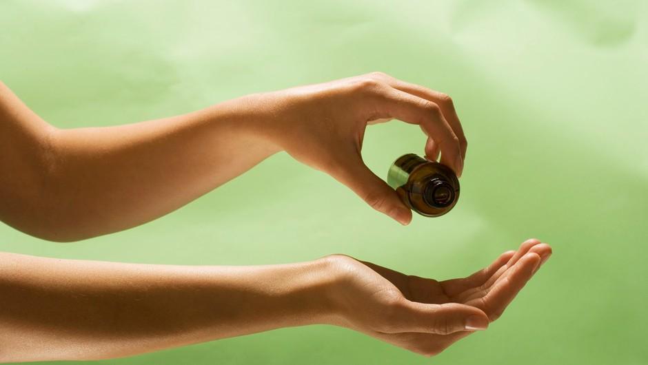 Olje proti celulitu (foto: profimedia)