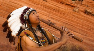 Modrost plemena Lakota: Pojdi naprej!