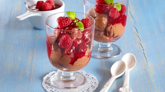 Recept: Čokoladni mousse (foto: profimedia)