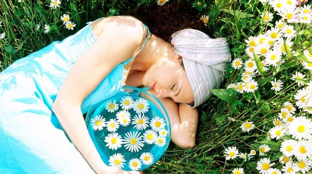 Le tisti, ki živijo preprosto, trdno in dobro spijo (foto: profimedia)